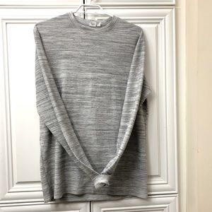 EUC TenTree Men's ribbed crew